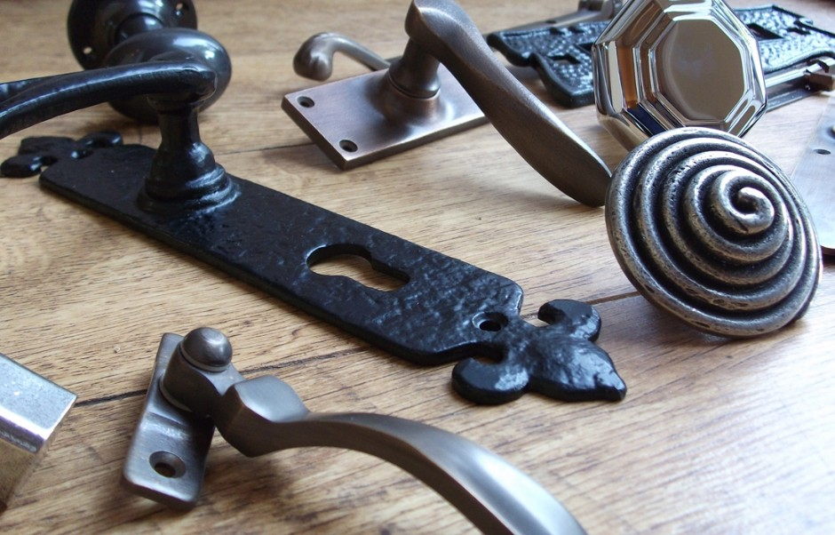 Black Country Ironmongery