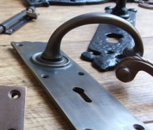 Vintage Door Furniture