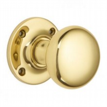 Cushion Door Knob