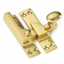 Narrow Style Straight Arm Sash Fastener