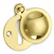 Covered Escutcheon[[[[