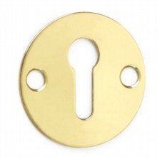 Plain Open Escutcheon[[[[