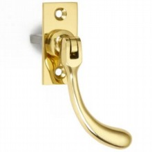 Bulb End Espagnolette Window Handle[[[[