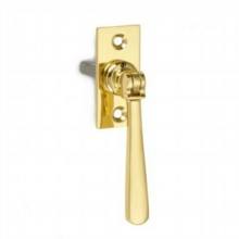 Straight Espagnolette Window Handle