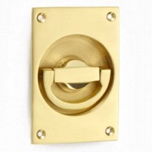 Flush Latch Handle