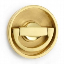 Circular Latch Handle[[[[