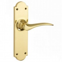 Codsall Lever Latch Door Handle[[[[