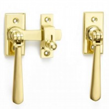 French Window Fastener[[[[
