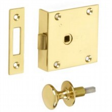 Shutter Latch (including Knob)[[[[