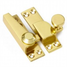Straight Arm Sash Fastener[[[[