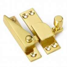 Narrow Style, Locking Straight Arm Sash Fastener