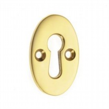 Open Escutcheon