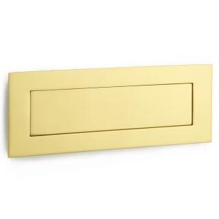 Flush Letter Box