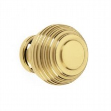Queen Anne Cupboard Knob