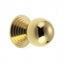 32mm Ball & Step Cupboard Knob