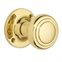 Stepped Cushion Door Knob