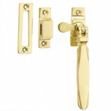 Art Deco Casement Fastener[[[[