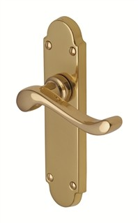 Savoy Everbrite Door Handle