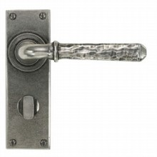 Berwick Pewter Door Handle[[[[