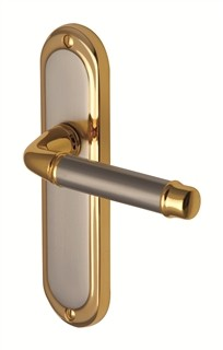 Ambassador door Handle