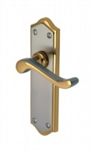 Buckingham Door Handle