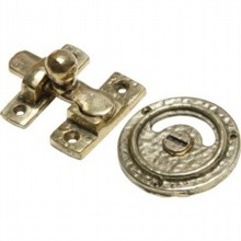 Cast Brass Indicator Bolt[[[[