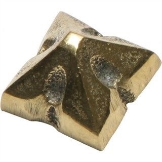 Cast Brass Door Stud