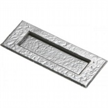 Pewter Letter Box[[[[