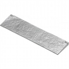 Pewter Letter Tidy[[[[