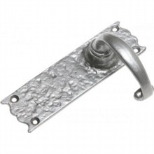 Pewter Door Handle