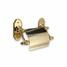 Princess Toilet Roll Holder on Backplate[[[[