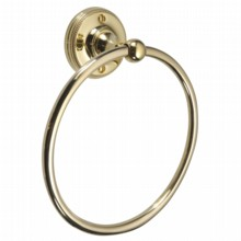 Princess Towel Ring on Rose[[[[