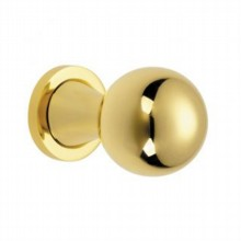 Patterdale Door Knob - Small