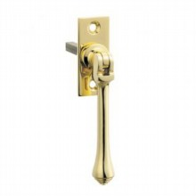 Locking Fairmont Espagnolette Window Handle