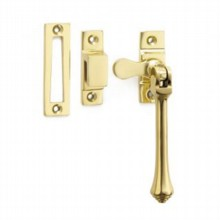 Locking Fairmont Casement Fastener