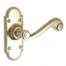 Princess Lever Latch Door Handles