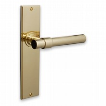 Contemporary Lock Door Handle[[[[