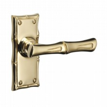 Bamboo Latch Door Handle[[[[