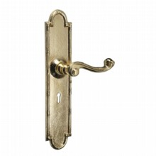 Georgian Door Handles - British Made[[[[
