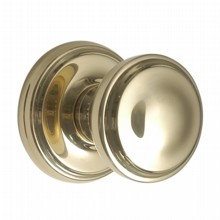 Victorian Door Knob on Concealed Fix Rose[[[[