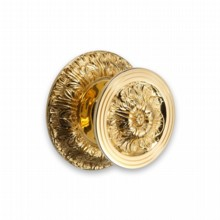 Robert Adam Centre Door Knob