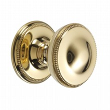 "3"" Princess Centre Door Knob"