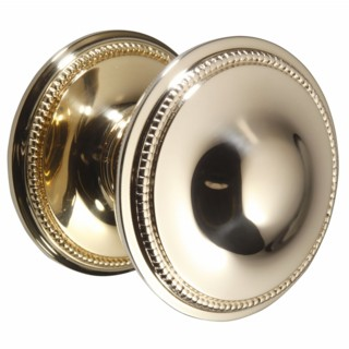 Georgian Centre Door Knob 4