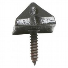 Black Iron Door Stud[[[[