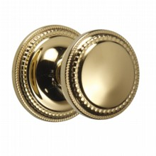 28mm Round Princess Cupboard Knob