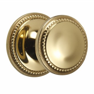35mm Round Princess Cupboard Knob