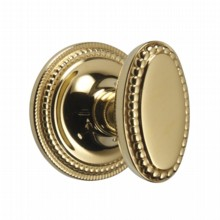 Oval Princess Cupboard Knob