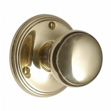Victorian Round Door Knobs[[[[