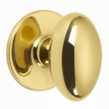 Large Oval Cupboard Knob[[[[