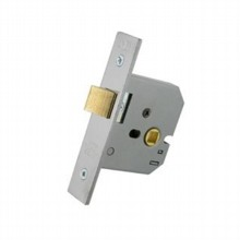 Heavy Sprung Mortice Latch